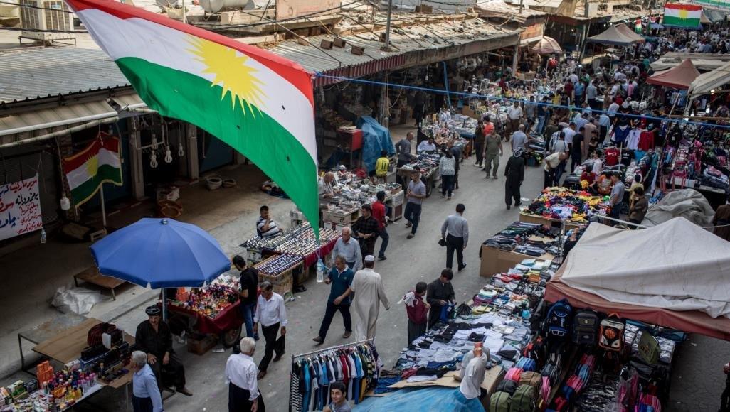 اقليم كوردستان يقيّم الحركة التجارية: لدينا خزين غذائي يكفي لـ6 اشهر » تودي  نيوز - Today News